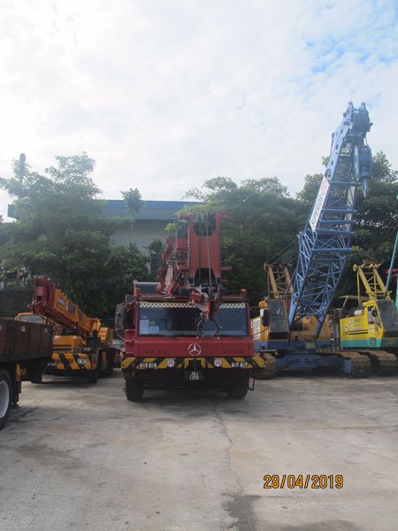 Sales & Rental of Excavators-02