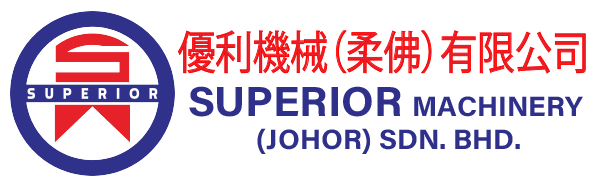 Superior Machinery logo